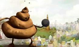 联合国儿童基金会印度公共卫生宣传片《要拉翔去茅房》