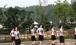 缙云广场舞 阿妈的笑脸