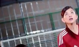 """SNH48最新MV""""世界杯范""""《足球派对》预告片【官方版】"""