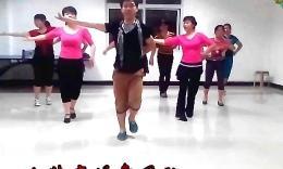 视频 小帅/小帅广场舞<马背情歌>团队演示105733个月前