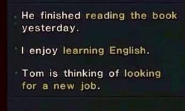 高中英语语法(一)08