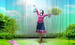 无锡遥逸舞蹈队(35)感谢春天 编舞:阿中中
