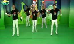 48 0 02:23 校园幼儿舞蹈视频《胜利摇滚》欢乐大天使系列[好老师t图片
